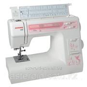 Швейная машина Janome 90E LIMITED EDITION фото
