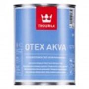 Адгезионная грунтовка на водной основе Тиккурила Otex Akva фото