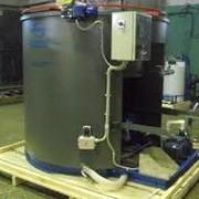 Флотационно-фильтрационная установка ФФУ-20 фото