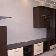 Мебель для домашних кинотеатров фото