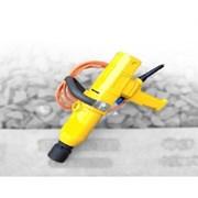 Электрический ударный гайковерт 2000 нм фото