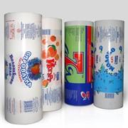 Краски для упаковок молока, кисломолочных продуктов и мороженого фото