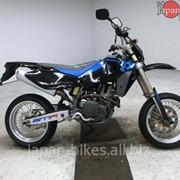 Мотоцикл Husqvarna Sm 450R фото