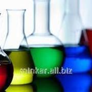 Органический химический реактив 1,2-динитробензол, имп. фото