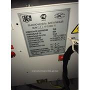 Вакуумный выключатель ВБЭМ-10-12,5/800 У2, 800А фото