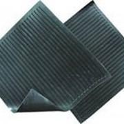 Коврик диэлектрический 500 х 500 мм ГОСТ 4997-75 фото