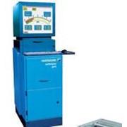 Оборудование для диагностики тормозной системы и подвески автомобиля Safelane pro II-PC 3 4WD фото