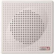 Громкоговоритель врезной 1Вт Inter-M АРТ-01А фото