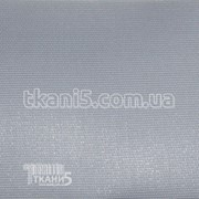 Ткань Тафта подкладочная (белый) 3445 фото