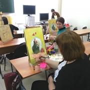 Курсы рисования для взрослых фото