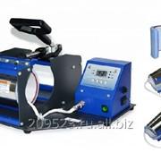 Термопресс кружечный Vektor SB05V многофункциональный фото
