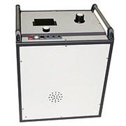 Испытательно-прожиговая установка для кабелей среднего напряжения BPS 5000-D фото