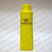 Тонер HP CLJ 2500/2550 Yellow IPM фото