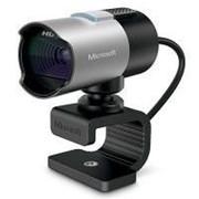 Веб-камера Microsoft LifeCam Studio (Q2F-00018) фото