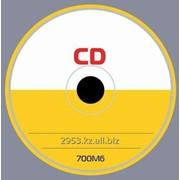 Тиражирование CD фото
