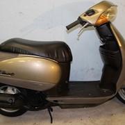 Скутер Honda Takt 51 фото