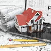 Услуги Архитектора-проектировщика, проектирование домов, Эскизные и Технические проекты фото