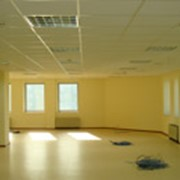 Реновация офисного здания Самал Тауерс Банка Туран Алем фото