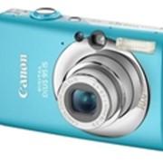 Цифровой фотоаппарат Canon IXUS 300 HS фото