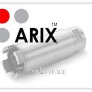 Восстановление алмазных коронок ARIX Ø72 mm сегмент фото