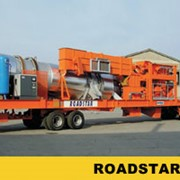 Асфальтобетонный завод Roadstar фото