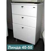 Комод с 3-мя ящиками Линда 50/30 фото