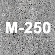 Бетон В20 (М250) фото
