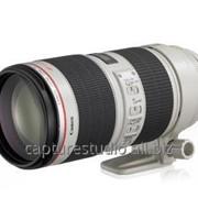 Аренда объектива 70-200mm Canon L f/2.8. 720тг./час в Алматы фото