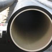 Трубы для транспортировки абразивных материалов
