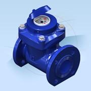 Турбинный счётчик холодной воды Gross WPK-UA-65 фото
