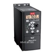 Преобразователь частоты Danfoss VLT Micro Drive 132F0061 фото