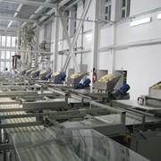 НС-3 повышенной производительности: сушка, баранка, бублик фото