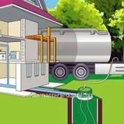Проект газификации частного дома фото