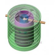 Септики (емкости) и отстойники трехкамерные энергонезависимые фото