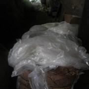 Отходы полиэтилена пленки пвд стрейч пнд фото