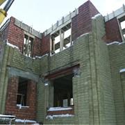 Реконструкция жилого дома на Красногорском шоссе фото