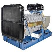 АД-100.0010002-12 Diesel generator sets фото
