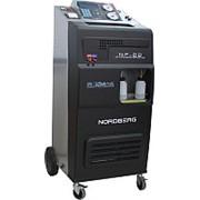 Автоматическая установка для заправки автомобильных кондиционеров Nordberg NF22 фото