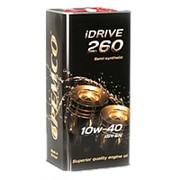 Полусинтетическое моторное масло PEMCO iDRIVE 260 10W-40 (5 л) фото