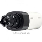 Телевизионные камеры Корпусные внутренние без объектива IP SNB-5004P камера IP 1.3M 50fps, Д/Н(MF), H.264/MJPEG, WDR, P-Iris, OSD, SD card, Onvif, 12В/24В/PoE фото