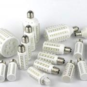 Потолочная светодиодная лампа фото