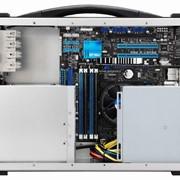 Промышленный переносной компьютер ARP640 фото