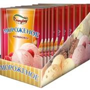 """Десерт сухой (концентрат) """"Everyday"""" для приготовления мороженого фото"""