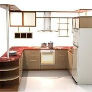 Ремонт и сборка мебели фото