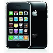 Сотовый телефон Apple iPhone 3GS 8Gb фото