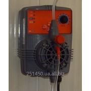 Дозирующий насос серии МХC/A 1,5 230V P.HEAD PP / LIP VALVE+OR FPM фото