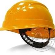 Каска Маяк Amparo для шахтёров фото