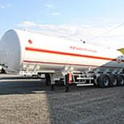Газовоз Bonum Dogumak, от производителя фото