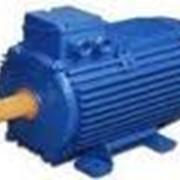Ремонт асинхронных электродвигателей мощностью 0,09 – 315 кВт фото