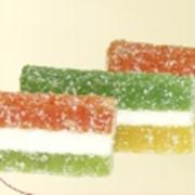 Мармелад Трёхслойный фото